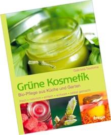 Buch: Grüne Kosmetik